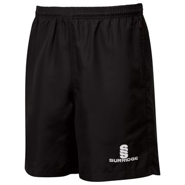 Picture of Blade Shorts Black