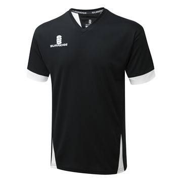 Picture of Blade Training Shirt : Black / White