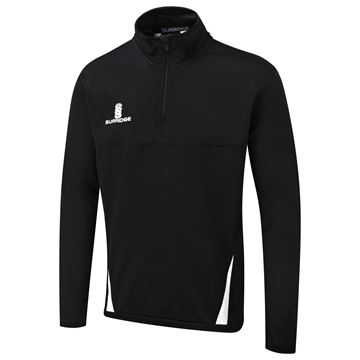 Picture of Blade Performance Top : Black / White