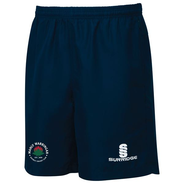 Picture of MWDCC Blade Navy Training Short