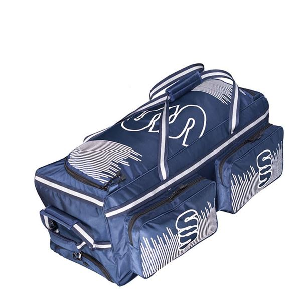 Picture of Stand-up Wheelie Bag