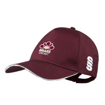 Picture of Supporters Cap (CBJCC)