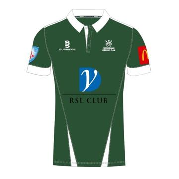 Picture of WCC Blade Polo