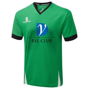Picture of WCC Training Shirt