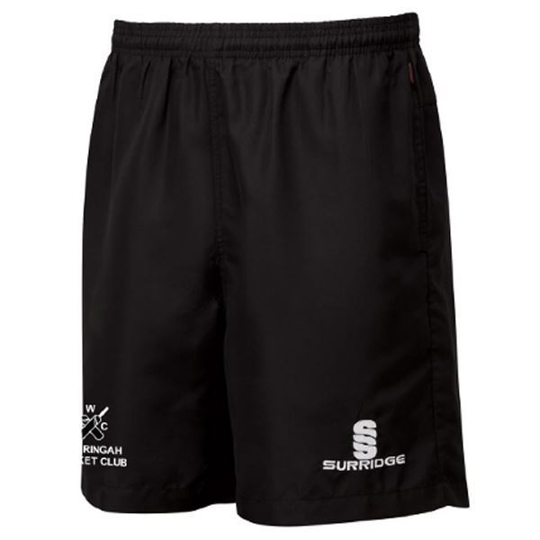 Picture of WCC - Blade Training Shorts