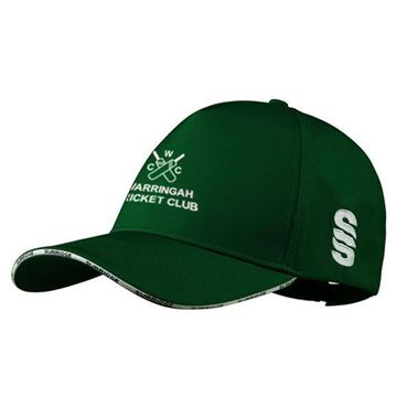 Picture of WCC Green Cap