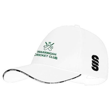Picture of WCC White Cap