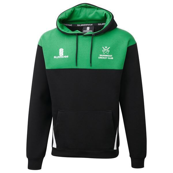 Picture of WCC Blade Hoody