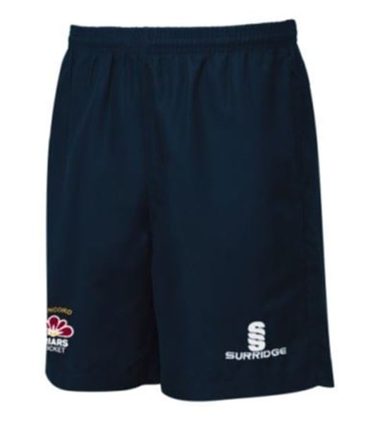 Picture of Supporters Shorts (CBJCC)