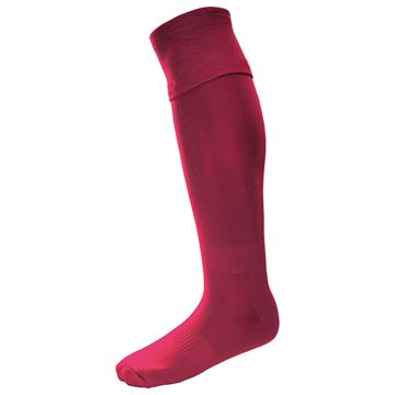 Picture of SURRIDGE MATCH SOCK MAROON