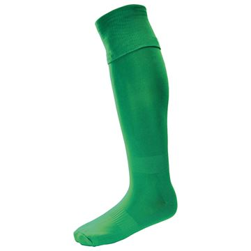 Picture of SURRIDGE MATCH SOCK EMERALD