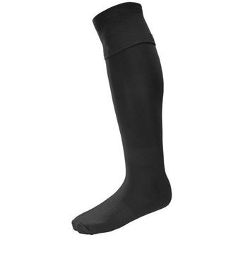 Picture of SURRIDGE MATCH SOCK BLACK
