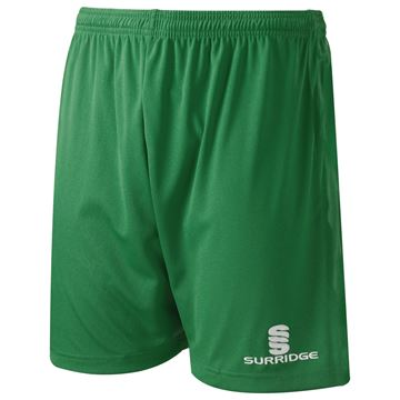 Picture of SURRIDGE MATCH SHORT FOREST