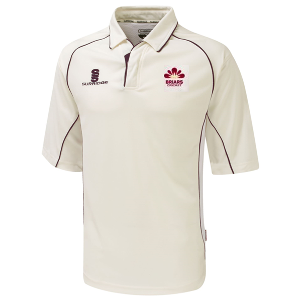 Picture of Registration Pack - Playing Shirt (CBJCC)