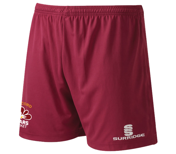 Picture of Training Shorts (CBJCC)