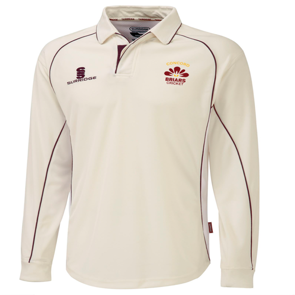 Picture of Playing Shirt Long Sleeve (CBJCC)
