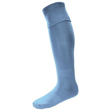 Picture of SURRIDGE MATCH SOCK SKY BLUE
