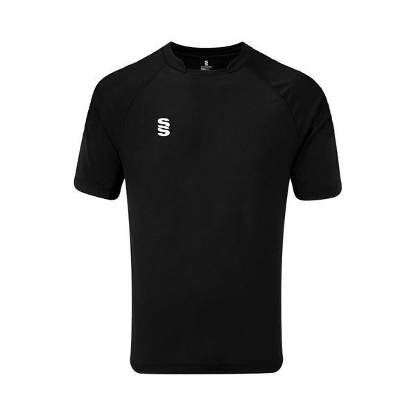 Picture of Surridge Game Ready Dual Shirt Black