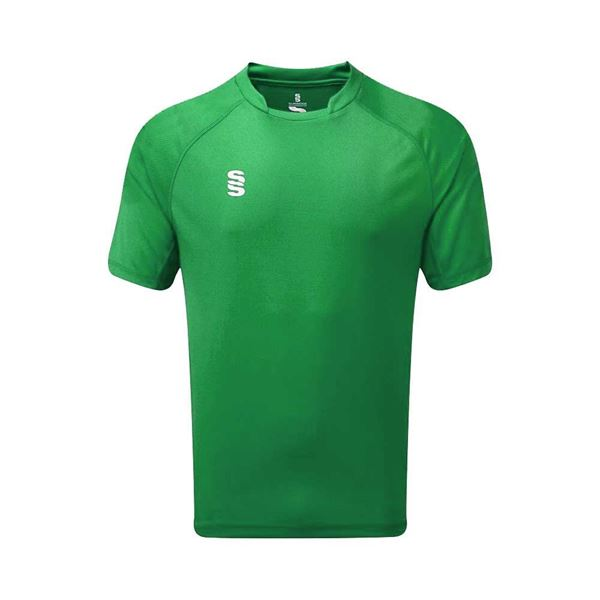 Picture of Surridge Game Ready Dual Shirt Emerald