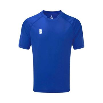 Picture of Surridge Game Ready Dual Shirt Royal Blue