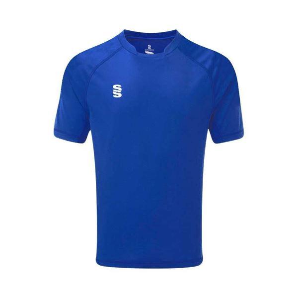 Picture of Surridge Game Ready Dual Shirt Royal Blue