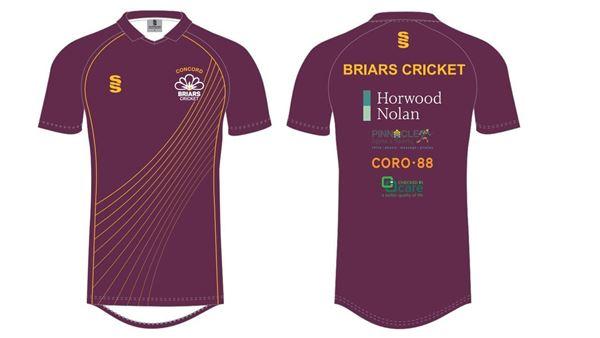 Picture of Training Shirt (CBJCC)